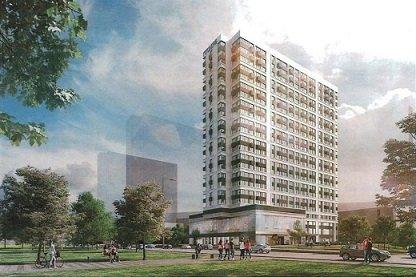 Картинки по запросу 22-этажный многофункциональный комплекс