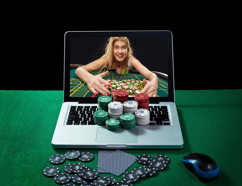 обзор онлайн казино