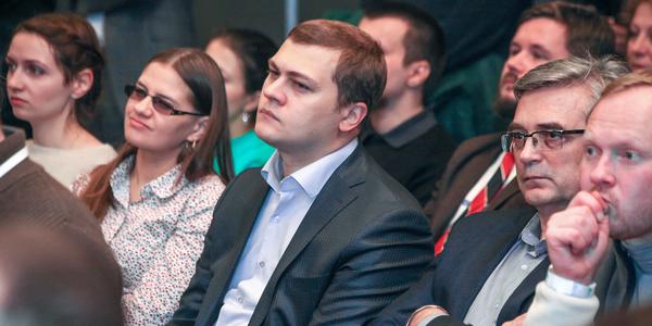 В столице России пройдет крупнейший образовательный предпринимательский форум «Трансформация»