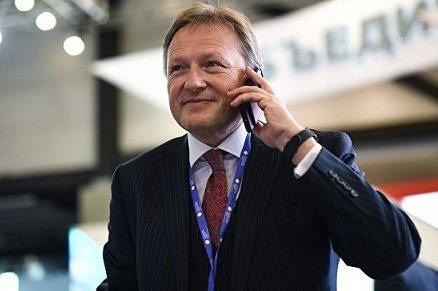 Борис Титов представил мобильное приложение для защиты бизнеса отпроверок