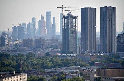 Росреестр: Количество сделок поипотеке в столице вконце осени возросло вдвое