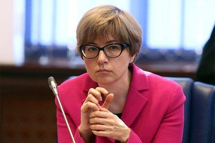 К.Юдаева стала председателем наблюдательного совета банка «ФКОткрытие»