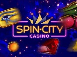 "Znalezione obrazy dla zapytania: Клуб азартных игр Spin City"""